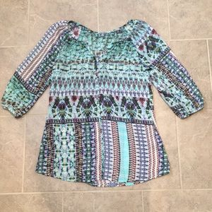 Womens Charlotte Russe top